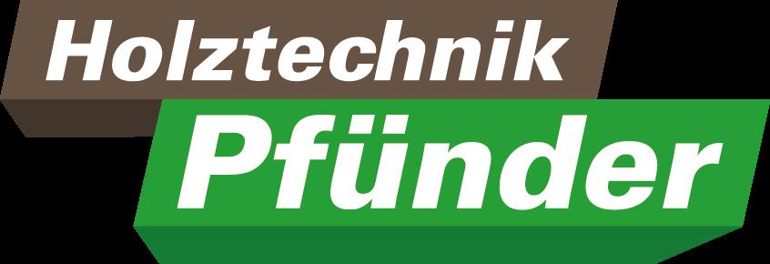 Holztechnik Pfünder Günzburg
