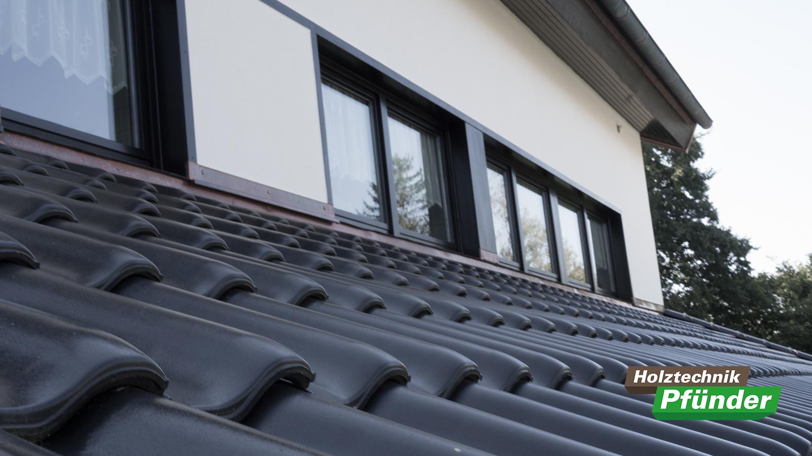 holztechnik pfuender dach