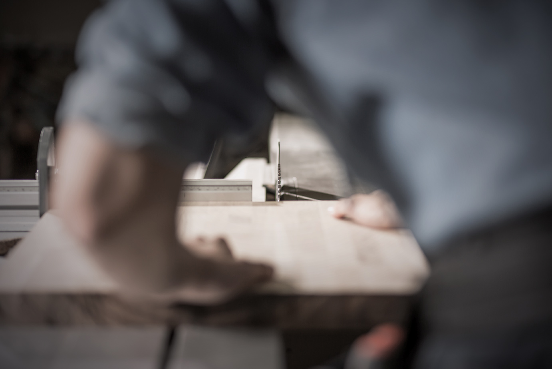 Holztechnik Pfünder